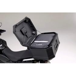 08ESY-MKS-LGPL : Honda Top-box 58l kit Adventure Sports 2020 Africa Twin CRF