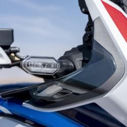 Honda ADV front deflectors 2020