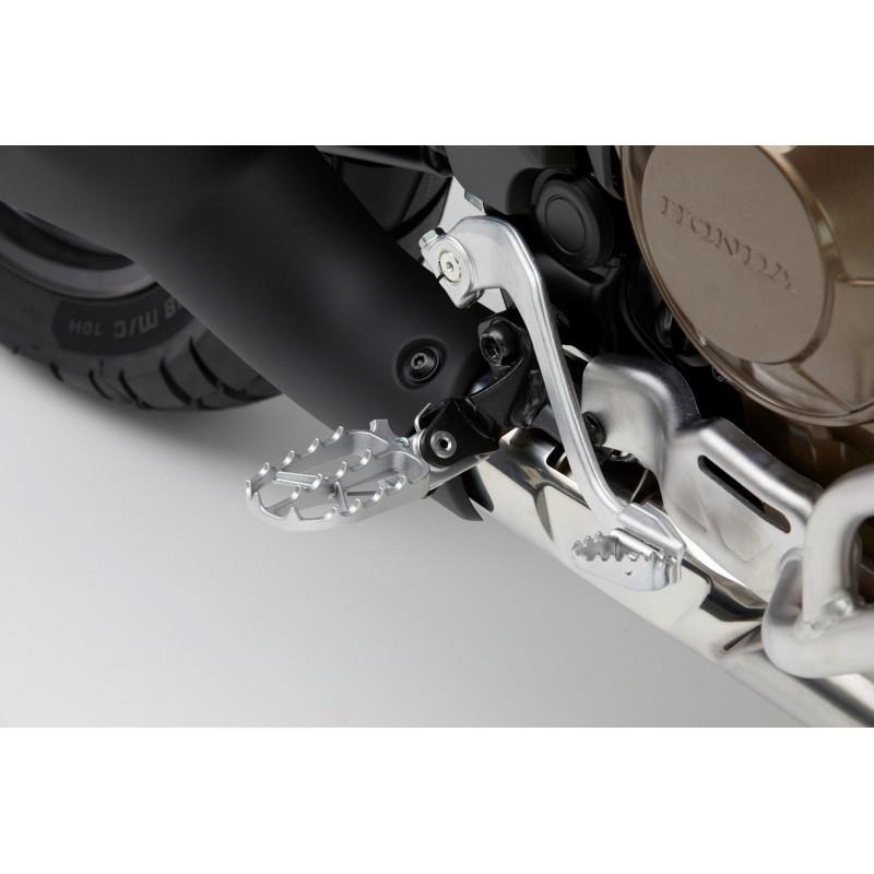 08R79-MKS-E00 : Honda rally footrests Honda CRF Africa Twin