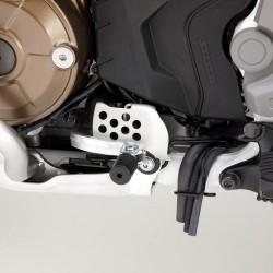 Honda DCT selector 2020