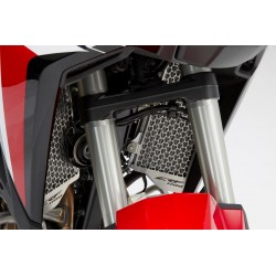 08F71-MKS-E00 : Grilles de protection radiateur Honda 2020 Honda CRF Africa Twin