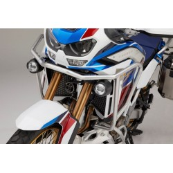 08P70-MKS-E20 : Honda upper crashbars Adventure Sports 2020 Honda CRF Africa Twin