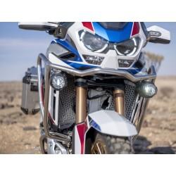 08P70-MKS-E20 : Honda upper crashbars Adventure Sports 2020 Honda CRF Africa Twin