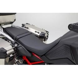 08R70-MKS-E20ZB : Honda black high seat 2020 Africa Twin CRF