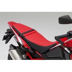 08R73-MKS-E00ZA : Honda red low seat 2020 Africa Twin CRF