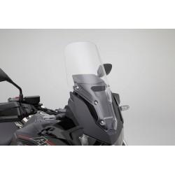 08R76-MKS-E00 : Honda high windshield 2020 Honda CRF Africa Twin