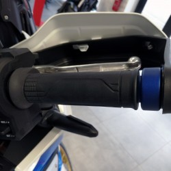 08T72-MKS-E00 : Honda heated grips 2020 Africa Twin CRF