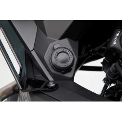 08U70-MKS-E00 : Honda 12V socket 2020 Africa Twin CRF