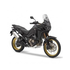 Africa Twin 2018-2019