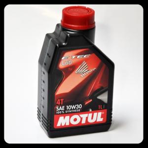 Engine oil / maintenance
