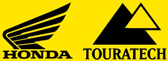 Honda by Touratech